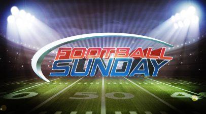 Football Sunday Gathering