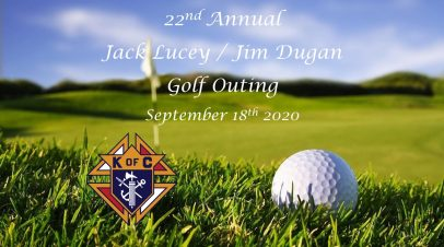Golf Outing 2020